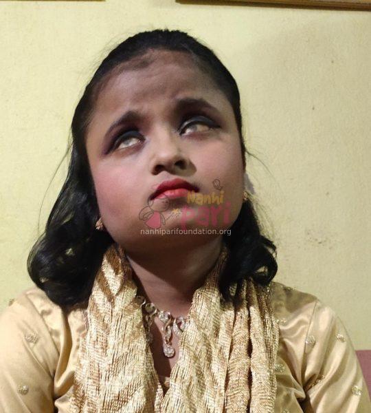 Aiman Fatima